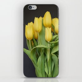 Tulips by the Dozen iPhone Skin