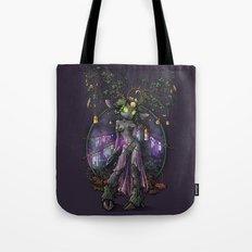 Kissiaen Priestess Tote Bag