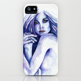 In Your Dreams by J.Namerow iPhone Case