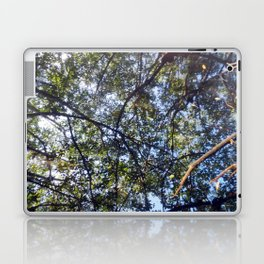 Branches, Too Laptop & iPad Skin