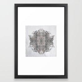 ferman 06 Framed Art Print