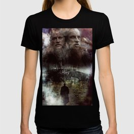 Who Wants To Be King T-shirt