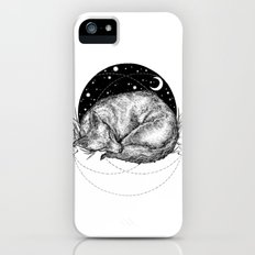 Fox iPhone SE Slim Case