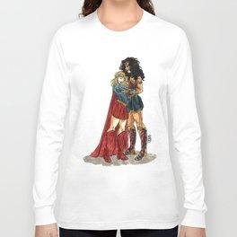 Super Hug Long Sleeve T-shirt