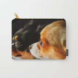 Lola & Bailey Carry-All Pouch