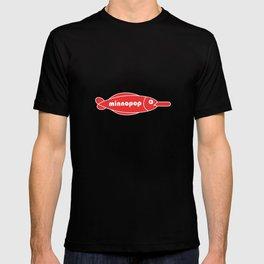 minnopop T-shirt