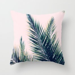 Winds of Change #4 Throw Pillow