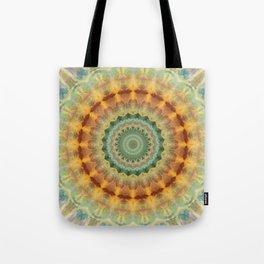 Mandala Sympathy Tote Bag