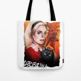 Sabrina Tote Bag