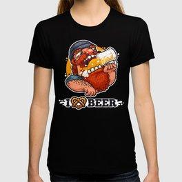 Man Loves Beer T-shirt