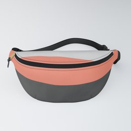 Three colors 4 Fanny Pack