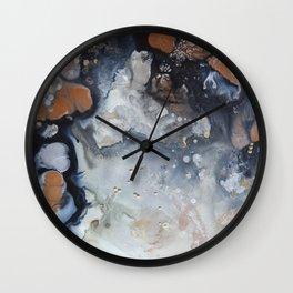 Carried Away 2.0 Wall Clock