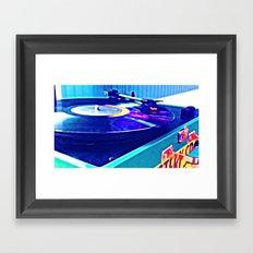 TruSound Framed Art Print