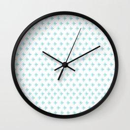 100% Angel Wall Clock