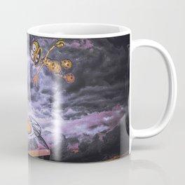 Space Squirrel Coffee Mug