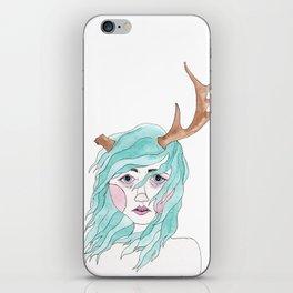 Antler iPhone Skin