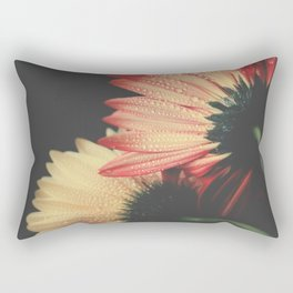 flowers III Rectangular Pillow