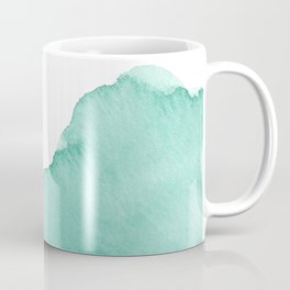 Watercolor Drops Coffee Mug