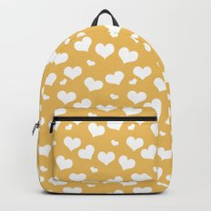 Flying Hearts Backpack