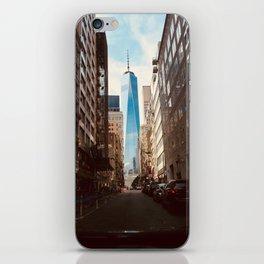 One World Trade Center iPhone Skin