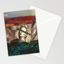 Deluxe Skin Stationery Cards