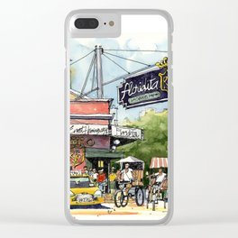 El Floridita, Havana Clear iPhone Case