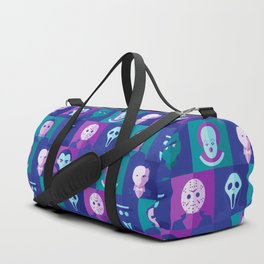 Classic Spooks Duffle Bag