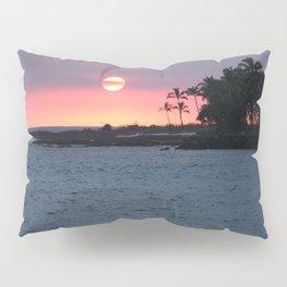 Kona Sunset Pillow Sham