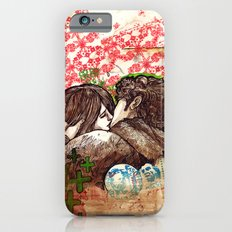 Spring that hasn't come yet iPhone 6s Slim Case