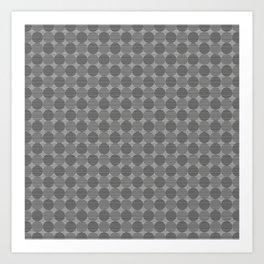 Dots #4 Art Print