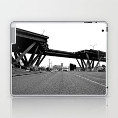Once a viaduct Laptop & iPad Skin