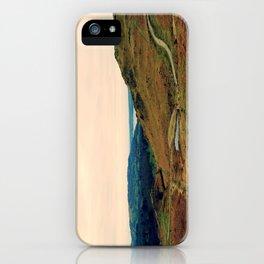 Lake District iPhone Case