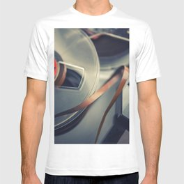 Reel to Reel III T-shirt