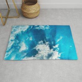Clouds Rug