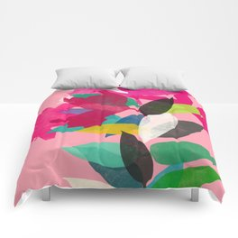 lily 18 Comforters