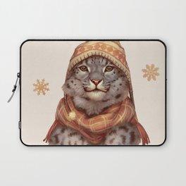 Beanie Weather Laptop Sleeve