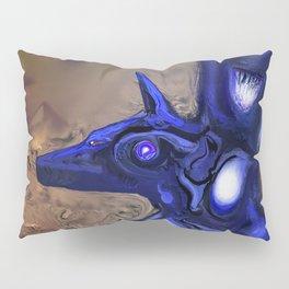 Anubis Pillow Sham