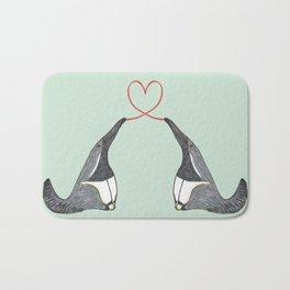 Anteater Love Bath Mat