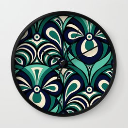 Missoni Spring Summer Wall Clock