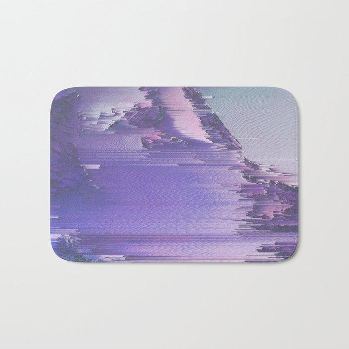 CYANURE Bath Mat