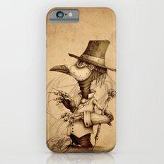 #10 iPhone 6s Slim Case