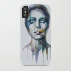 You And I Slim Case iPhone X