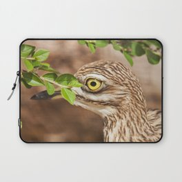 Taking a closer look Laptop Sleeve