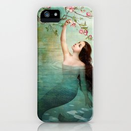 Hanami iPhone Case