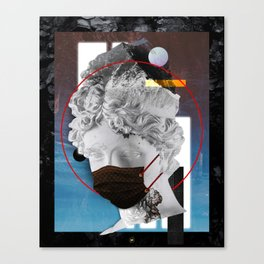 LV-19 Canvas Print
