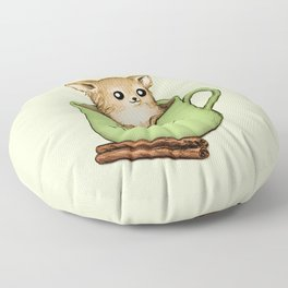Chaihuahua Floor Pillow