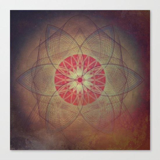 flyrym okkuly Canvas Print