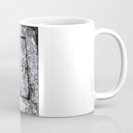 No sé, me cuesta creerte. Coffee Mug