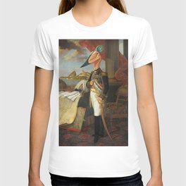The Tyrant Tupuxuara T-shirt