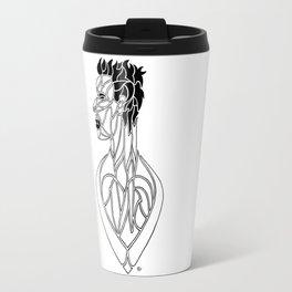 Esprit et Ame / Spirit and Soul Travel Mug
